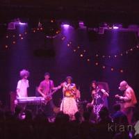 Music - Janka Nabay 5