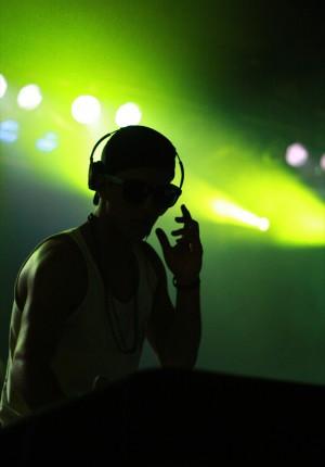 Music — <span class=