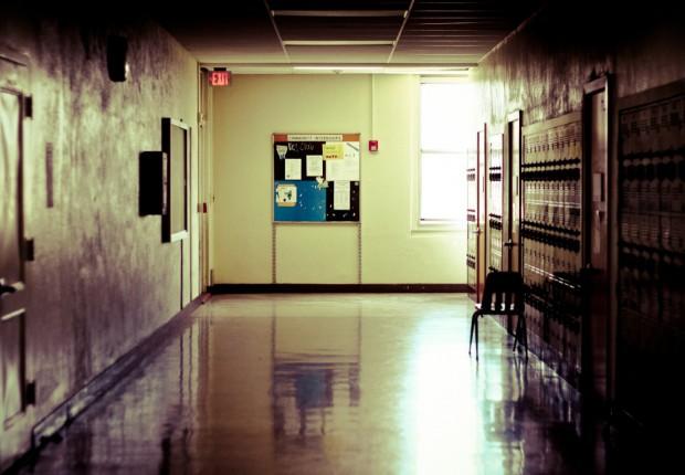 Places — Hallway