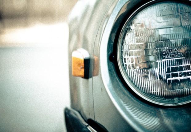 Things - Headlight