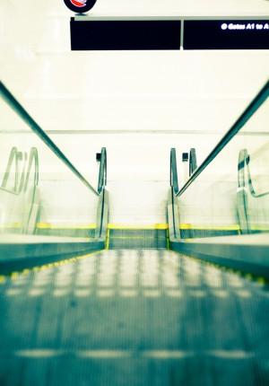 Things — Escalator