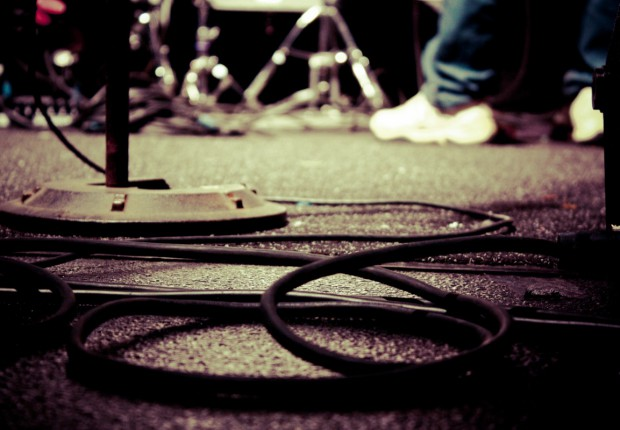 Things — Guitar Wire