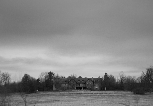 Places — Bennington